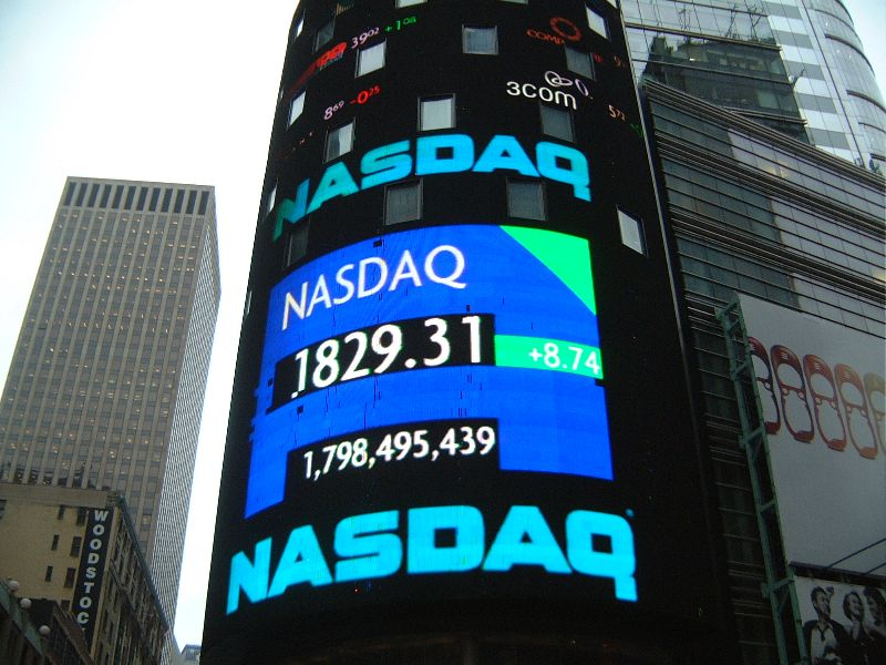 Stock options ctr nasdaq